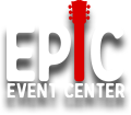 Epic Event Center Logo